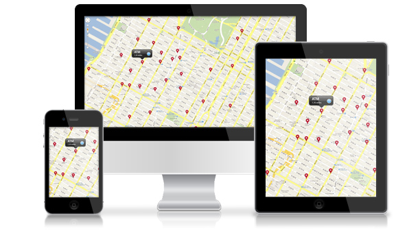 ATM Locator - LocatorSearch - Your Customers Will Find You.
